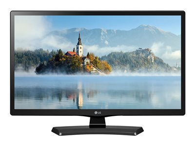 LG 22LJ4540 22INCH Class (21.5INCH viewable) LED TV 1080p (Full HD) 1920