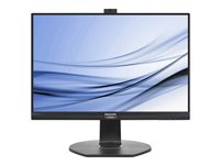 Philips Brilliance B-line 241B7QPJKEB LED monitor 24INCH (23.8INCH viewable)