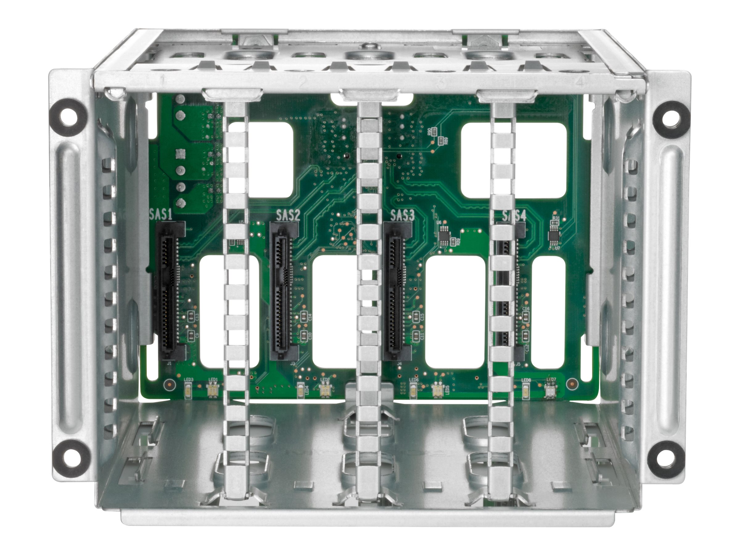 HPE - storage drive cage