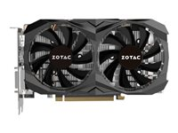ZOTAC GeForce GTX 1060 - AMP! Core Edition