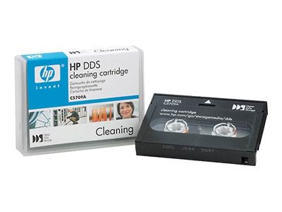 HPE TDSourcing - DAT x 1 - cleaning cartridge
