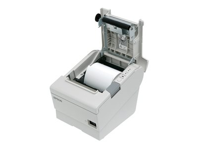 Epson TM T88V Receipt printer thermal line Roll (3.15 in) up to 708.7 inch/min