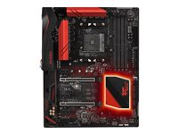 ASRock Fatal1ty X370 Gaming K4 - Motherboard