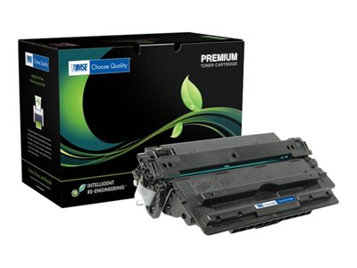 MSE Premium Black compatible toner cartridge