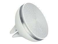 Logitech ZeroTouch Air Vent - Magnetic holder for mobile phone