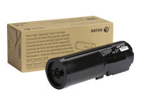 Xerox VersaLink B400 - Extra High Capacity - black - original - toner cartridge - for VersaLink B400, B405