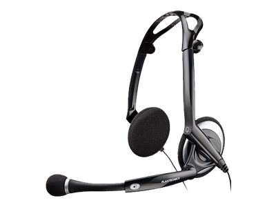 Plantronics .Audio 400 DSP - Headset - On-Ear