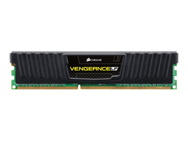 Corsair Vengeance - DDR3 - 8 GB - DIMM 240-PIN - 1600 MHz / PC3-12800 - CL9