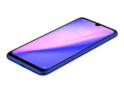 Xiaomi Redmi Note 7 6.3' 64GB 4G Blå