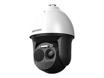 Hikvision DeepinView Thermal & Optical Bi-spectrum Network Speed Dome DS-2TD4136-50/V2 - thermal / network surveillance…