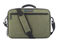 TechProducts360 Work-in Vault Series Notebook carrying case 11INCH army green