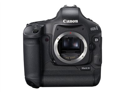 Canon EOS 1D Mark IV Digital camera SLR 16.1 MP APS-H body only