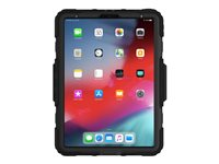 Griffin Survivor All-Terrain Protective case for tablet rugged black