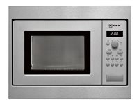 Neff H53W50N3 - Microwave oven