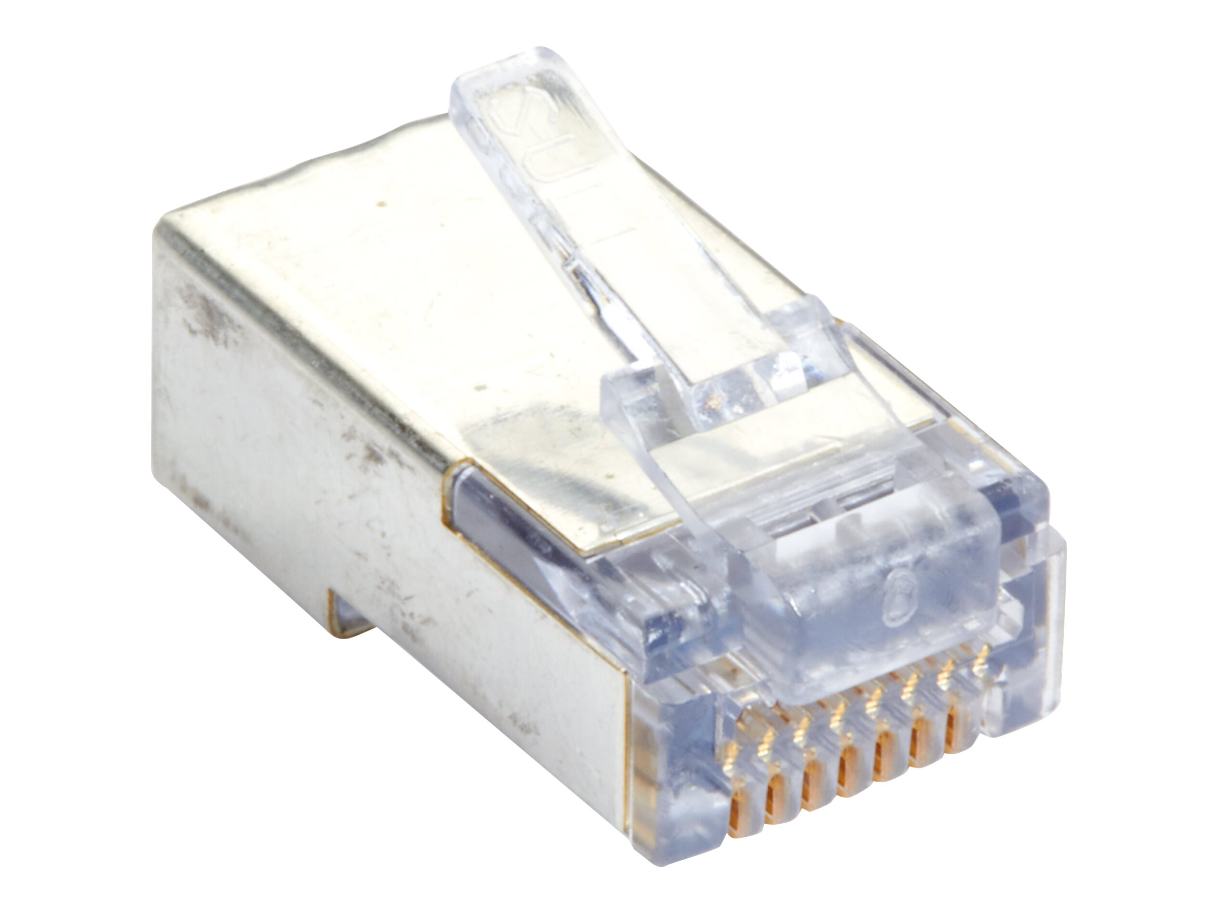 Black Box network connector - TAA Compliant