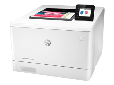 HP Color LaserJet Pro M454dw Printer color Duplex laser A4/Legal 38400 x 600 dpi