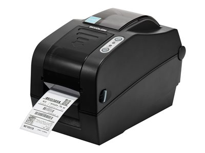 BIXOLON SLP-TX220 Label printer thermal paper  203 dpi up to 359.1 inch/min