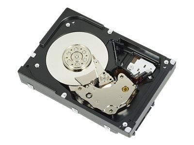 Dell - HDD - 2 TB - SATA 6Gb/s
