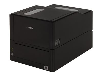 Citizen CL-E331 Label printer DT/TT  300 dpi up to 354.3 inch/min USB 2.0, LAN, RS232
