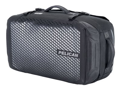 Pelican MPD40 Notebook carrying backpack/duffel bag black
