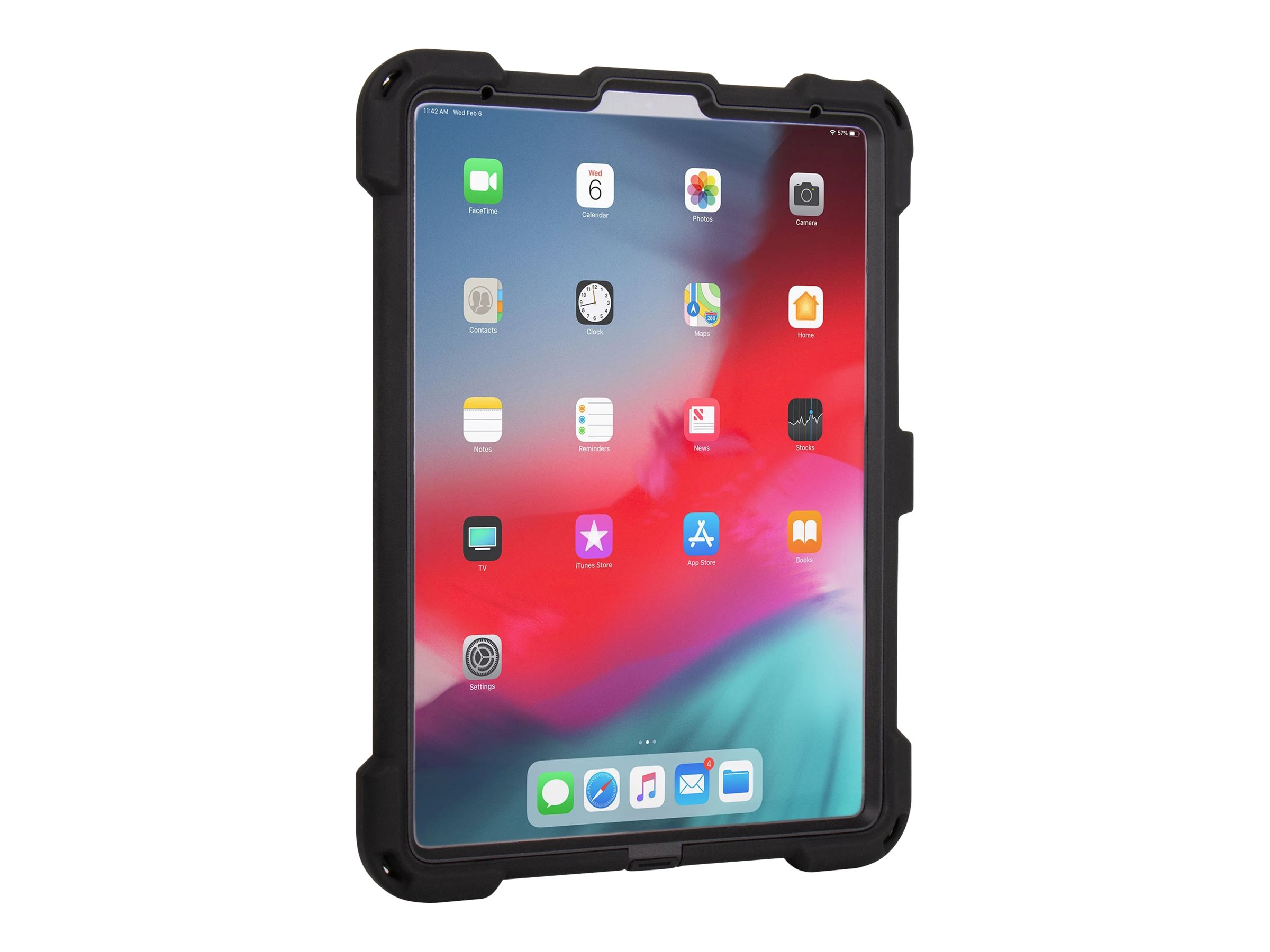 Joy aXtion Bold MP CWA722 - protective case for tablet