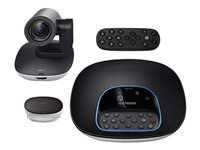 Logitech GROUP - Kit für Videokonferenzen
