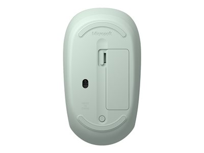 Microsoft Bluetooth Mouse - Mouse - optical - 3 buttons