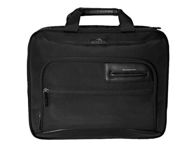Brenthaven Elliot Deluxe Brief Notebook carrying case 15.4INCH