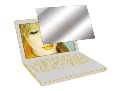 "Notebook privacy filter - 15.6"" wide"