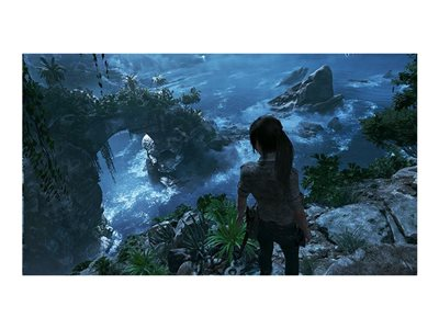 Shadow of the Tomb Raider Xbox One ESD
