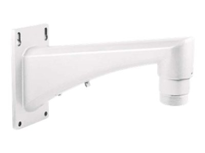 Hikvision DS-1616ZJ Camera mounting bracket wall mountable white