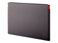 Dell Premier Sleeve (S) - Notebook sleeve - black - for Latitude 7370, 7390 2-in-1; XPS 13 9360, 13 9365 2-in-1