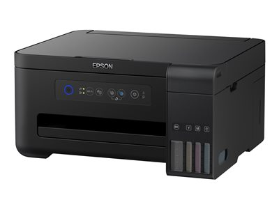 Epson Expression ET-2700 EcoTank All-in-One Multifunction printer color ink-jet  image