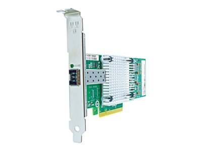 Axiom Network adapter PCIe 2.0 x8 10 Gigabit SFP+ x 1