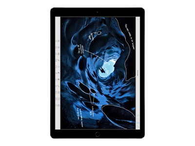 Apple 12.9-inch iPad Pro Wi-Fi - tablet - 512 GB - 12.9""