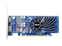 Picture of ASUS GT1030-2G-BRK - graphics card - GF GT 1030 - 2 GB (GT1030-2G-BRK)