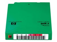 HPE Ultrium Non-Custom Labeled Data Cartridge - 20 x LTO Ultrium 4