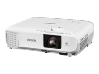 Epson EB-S39 - 3LCD projector