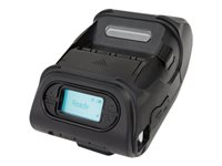 POS-X LK-P12 Receipt printer thermal paper Roll (2 in) 203 dpi up to 295.3 inch/min