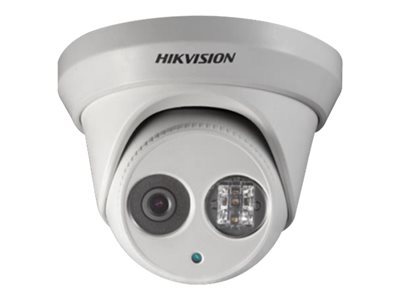 Hikvision I7604N1TP NVR + camera(s) wired LAN 10/100 4 channels 1 x 1 TB 4 camera(s)
