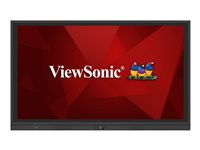 ViewSonic ViewBoard IFP7560 75INCH Class LED display interactive communication