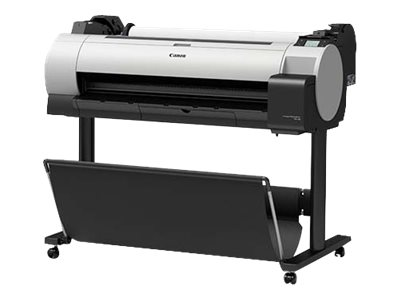 Canon imagePROGRAF TA-30 - without stand - large-format printer - color - ink-jet