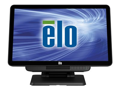 Elo Touchcomputer X5-20 All-in-one 1 x Core i5 4590T / 2 GHz RAM 8 GB SSD 128 GB