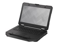 Dell Latitude 5414 Rugged Core i5 6300U / 2.4 GHz Win 10 Pro 64-bit 8 GB RAM 128 GB SSD
