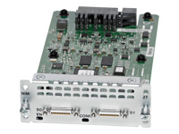 Picture of Cisco WAN Network Interface Module - serial adapter (NIM-2T=)