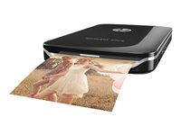 HP Sprocket Plus Photo