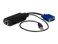 StarTech.com USB CAT5 dongle for Matrix IP KVM switches