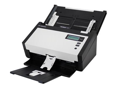 Visioneer Patriot H60 Document scanner Duplex 9.49 in x 235.98 in 600 dpi