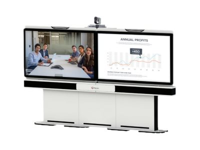 """Poly RealPresence Medialign 255 - video conferencing kit - 55"""""""