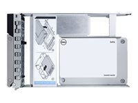 Dell - Customer Kit - solid state drive - 960 GB - hot-swap - 2.5